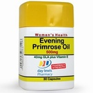 Day Lewis Evening Primrose Oil 500mg (30 Capsules)