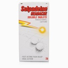 Solpadeine Headache Soluble Tablets (16 Tablets)