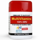 Day Lewis Multivitamins (30 Tablets)