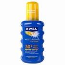 Nivea Sun Moisturising Sun Spray 200ml (SPF15/SPF50+)