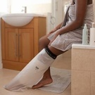 LimbO Waterproof Protection For Casts & Dressings - Adult Half Leg (M76)