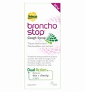 BronchoStop Cough Syrup (120ml)