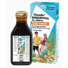 Kindervital Multivitamin Fruity Formula For Children (250ml)