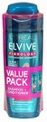 Loreal Paris - Elvive Fibrology Thickening - Value Pack