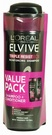 Loreal Paris - Elvive Triple Resist Reinforcing - Value Pack