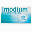 Imodium Instant Melts (12/18 Meltable Tablets)