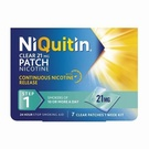 Niquitin Clear 21mg Patch Step 1 (7 Patches)