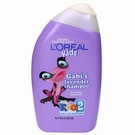 Loreal Kids 2in1 Lavender Shampoo (250ml)