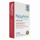 Nourkrin Active 20+ Hair Maintenance (30 Tablets)