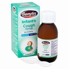 Benylin Infant Cough Syrup (125ml)