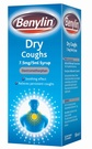 Benylin Dry Cough (150ml)