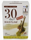 30 plus days TM WAISTLINE (120 tablets)