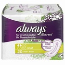 Always Discreet Small Pads for Sensitive Bladder (20)