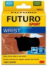 Futuro Sport Adjustable Wrist Support (1 Wrist Support)