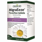Natures Aid MigraEeze Feverfew 100mg Tablets (60 Tabs)