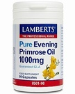 Lamberts Pure Evening Primrose Oil 1000mg (90 Caps)
