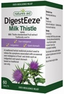 Natures Aid DigestEeze Milk Thistle (60 Tabs)