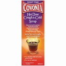 Covonia Night Time Hot Dose Cough & Cold Syrup (150ml)