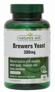 Natures Aid Brewers Yeast 300mg (500 Tablets)