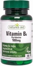 Natures Aid Vitamin B6 100mg (100 Tablets)