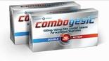 Combogesic Paracetamol & Ibuprofen Tablets (16/32 Tabs)