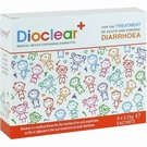 Dioclear Diarrhoea Treatment Sachets (6 x 3.25g)