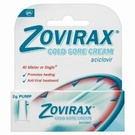 Zovirax Cream Pump (2g)