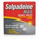 Solpadeine Max Soluble (32 Tablets)