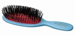 Mason Pearson Childs Pure Bristle Brush - Blue (CB4)