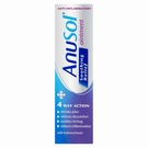 Anusol Soothing Relief Ointment with HC (15g)