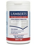 Lamberts Multi-Guard Control (120 Tablets)