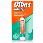 Olbas Inhaler Nasal Stick
