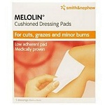 Melolin Adhesive Dressings (5 x 10cmx8cm)